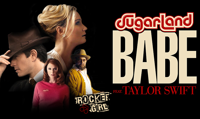 Taylor Swift e Sugarland arrasam no clipe 'Babe'