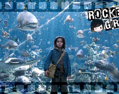Saiu o trailer de Aquaman e estamos ansiosos pela estreia!