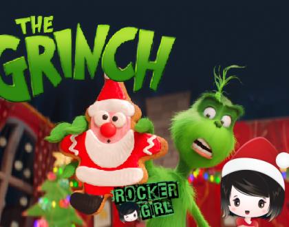 Já é Natal? Confira o trailer oficial do filme O Grich