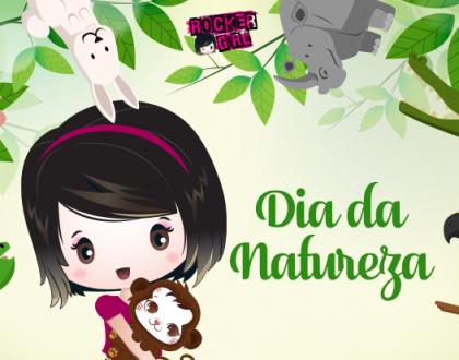 Dia dos Animais: conheça os bichinhos que estão ameaçados de extinção!