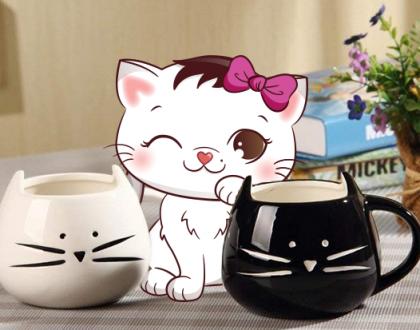 Só pra quem ama gatinhos, ou não!