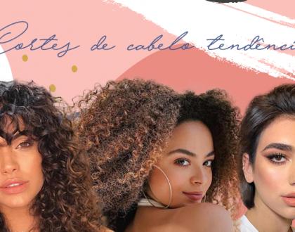 Cortes de cabelo que serão tendência em 2019