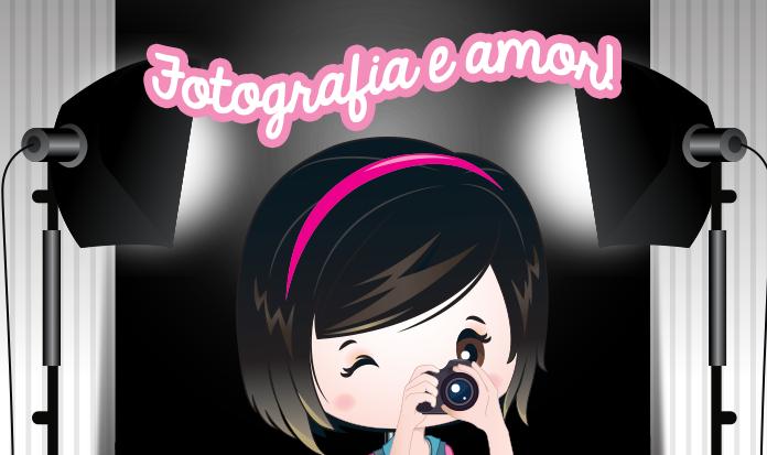Fotografia e amor