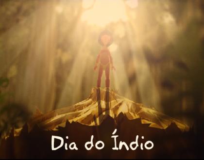 Conhecendo histórias indígenas